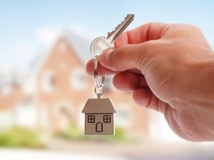 remortgage deals-house-key in hand