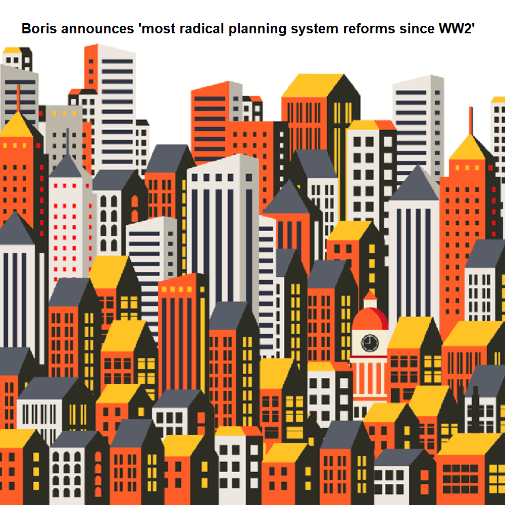 Boris-annouces-most-radical-reforms-to-planning-system-colourful-buildings