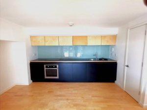 Apartment to rent in LS9 Flat 9 Saxton Leeds kitchen