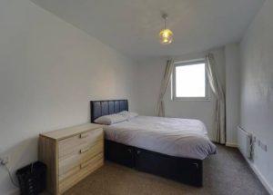 Property for rent in LS12 Beringa Leeds bedroom