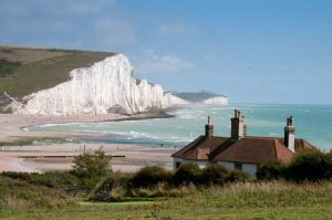 Leeds BS offers new holiday let products white cliffs